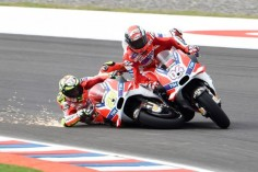 MotoGP Argentina: Iannone talks Ducati 'disaster'