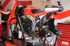 MotoGP Ducati.