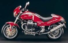 #motoguzzi v10 centauro 2000