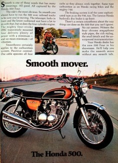 Motorcycle Ad | Flickr - Photo Sharing!