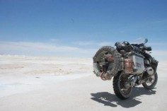 Motorcycle Adventure Touring