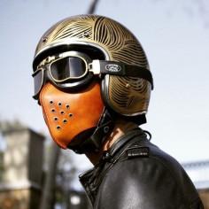 #Motorcycle #helmet #eatsleepride