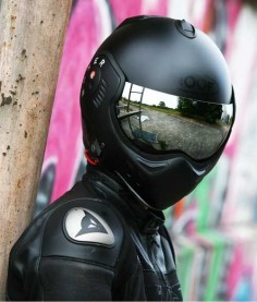 motorcycle helmets -