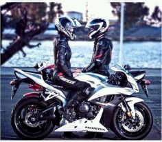 #motorcycle #honda #cbr #love