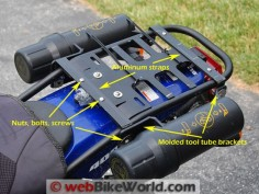 Motorcycle Tool Tube - webBikeWorld