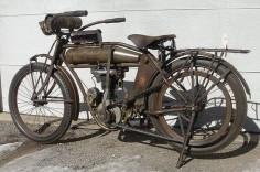 Pope, bike, MC, oldie, history, wheels, charming, rust, decay, rusty, transportation, beauty, photograph, photo