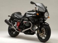 #motorcycles #motorbikes #motocicletas 2005 Moto Guzzi V11 LeMans
