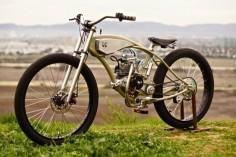 motorized-bicycle