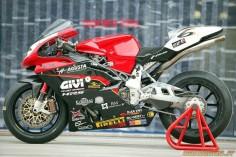 MV Racing.