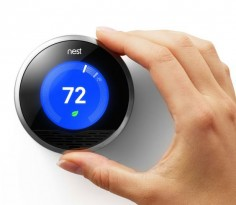 Nest: The Learning Home Thermostat