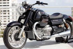 New Moto Guzzi California