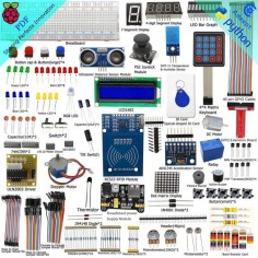 New RFID Starter Kit for Raspberry Pi 2 Model B/B+ Python with 40-Pin GPIO Board