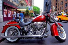 New York Harley Davidson - repined for  #VikingBags