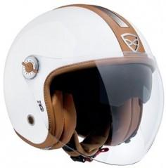 Nexx Helmet X70 Vintage White