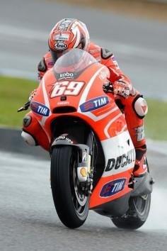Nicky Hayden #motogp