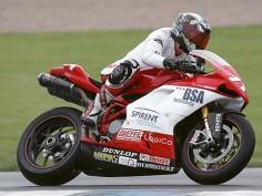 Nina Prinz, Y2K Ducati Women's Racing Team