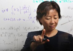 No. 2 Best Master's Degree: Statistics