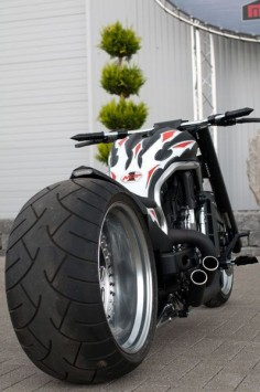 "No-Limit-Custom ""Night Rod Agro"" by NLCpix, via Flickr"