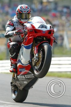 Noriuki Haga WSBK - Chris Martin photography