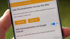 Now you can tell Google which kind of ads you want to see across the web