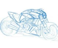 Nueva Ducati Diavel 2016