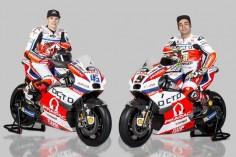 Octo Pramac Ducati, MotoGP 2016