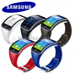 *OEM/ORIGINAL/GENUINE SAMSUNG GALAXY GEAR S R750 Replacement Strap Bracelet Band #GenuineOriginalSamsungGearSReplacementBand