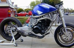 Once again, a comment on one post deserves a post of its own and Todd's comment on Julian Farnam's A-N-D Vehicles company is a great example. I had never noticed Julian's motorcyc…