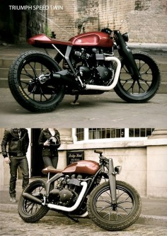 OUR FAVORITE CUSTOM MOTORCYCLES
