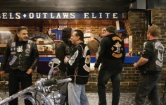 Outlaw Biker Gangs | Outlaw Motorcycle Gang bosses hit back at Oz's 'unfair' crackdown on ...