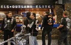 Outlaw Biker Gangs | Outlaw Motorcycle Gang bosses hit back at Oz's 'unfair' crackdown on ...