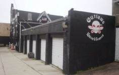 Outlaws MC Clubhouse Milwaukee