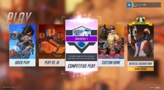 Overwatch Competitive Play Update: 3 Things to Know