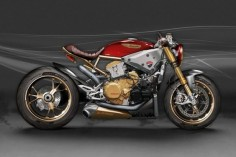 PANIGALE AD KONCEPT