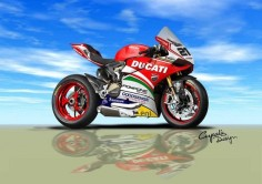 panigale audi race fairings - Google Search