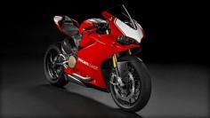 Panigale R - Ducati