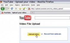 Picture of How to Successfully Upload Music/Video To Youtube