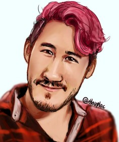 Pinkiplier (Markiplier) by Shuploc on DeviantArt