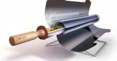 Portable Solar Oven