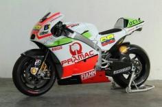 Pramac Ducati motogp 2015