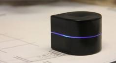 Printer that moves around printing!