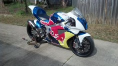 Project RC51 - Page 4 - Speedzilla Motorcycle Message Forums