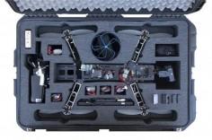 QAV 500-540G Case