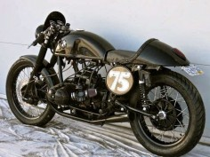 R90 Cafe Racer by Zap