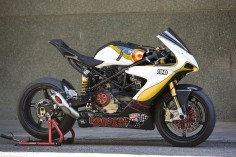 Radical Ducati Corsa EVO-1