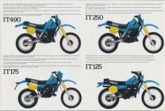Range Brochures - Dave's Bike Brochures