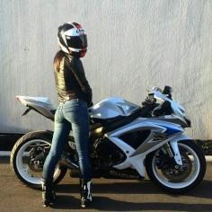 Rate it 1-10! | Tag a friend who like this bike. Credit: @Jess  @ bikenations | # bikenations | TO BE FEATURED #bikelife #bike #bikes #motorcycle #sportbike #livetoride #instamoto #instabike #bikerchick #bikersofinstagram #instamotogallery #shiftlife #shift_life #motorcyclemafia #bikekings #riderich #ridersbook #suzuki #suzukigsxr #gsxr600 #gsxr1000 #gixxer by bike_nations