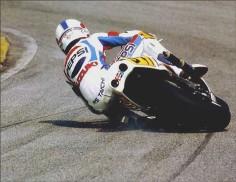 Recordando a Kevin Schwantz ( el pajarito volador) - Foro motos