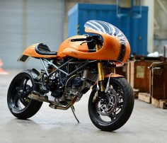 Redmax Ducafe 1