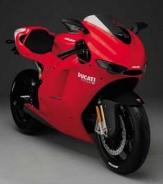 Renata - Ducati Desmosedici RR MotoGP